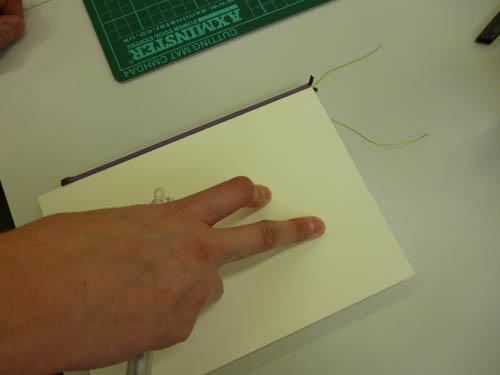 Islamic Binding trimming boards