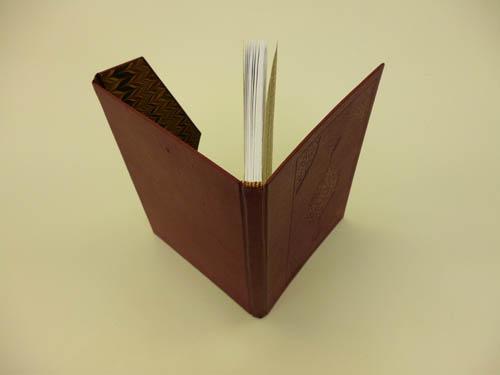 Islamic Binding The Final Book