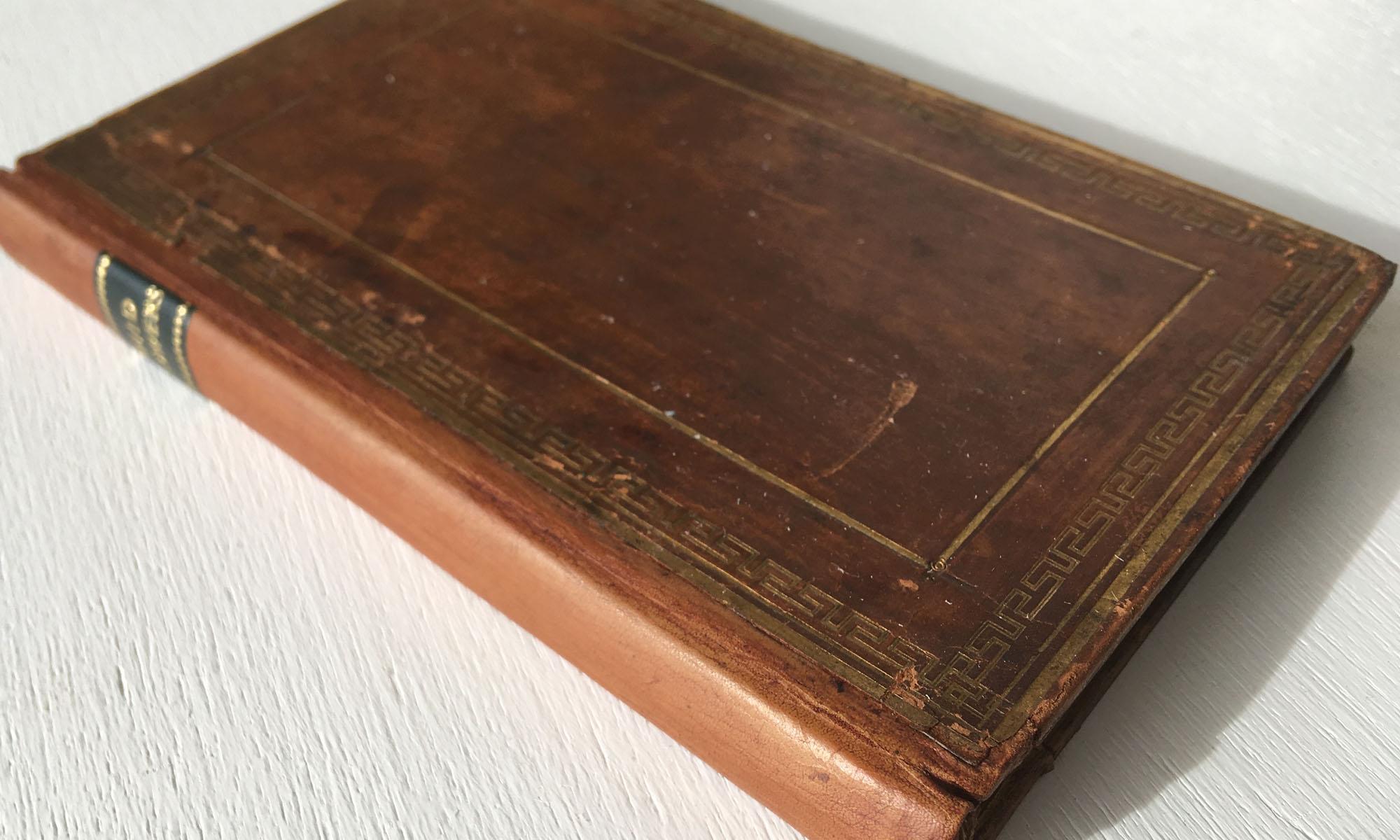 The Book Hut