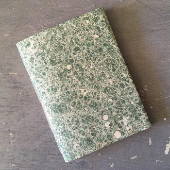 Basic Pamphlet Binding 1