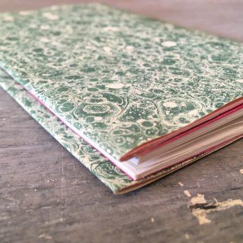 Basic Pamphlet Binding 3