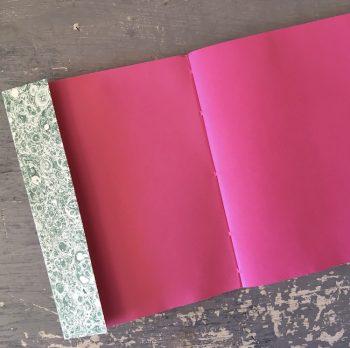 Basic Pamphlet Binding 4