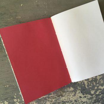 Basic Pamphlet Binding 5