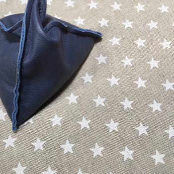 Stars on Beige 2