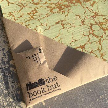 Materials Pack - BPB 3