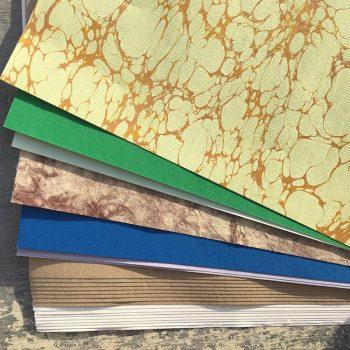 Materials Pack - BPB 4